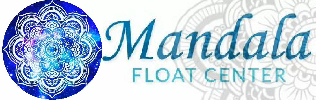 Mandala Float Center Logo